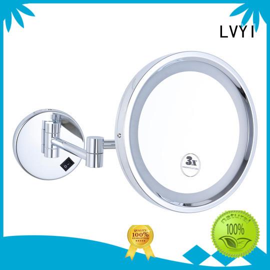 LVYI Wholesale makeup mirror factory for customization