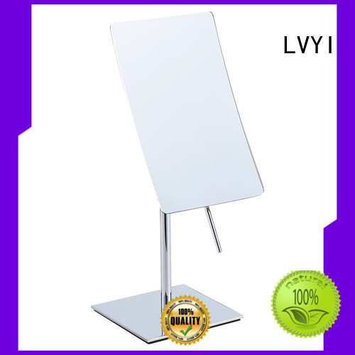 LVYI cosmetic makeup mirror supply for bedroom