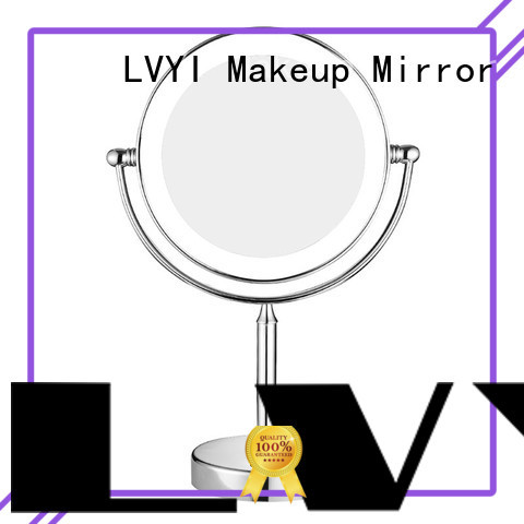 LVYI Custom cosmetic mirror suppliers for customization