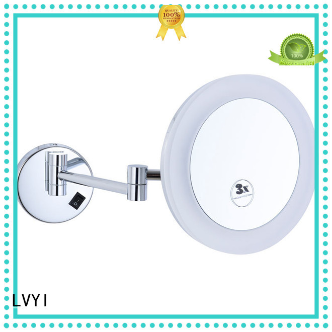 New magnifying mirror 1809d suppliers for customization