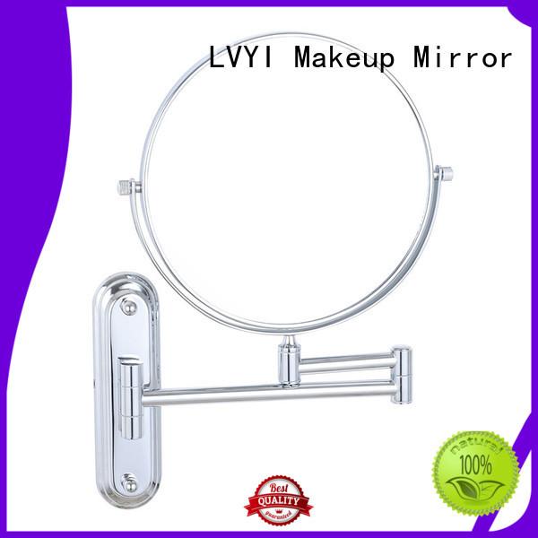 Latest shaving mirror mirror manufacturers for bathroom