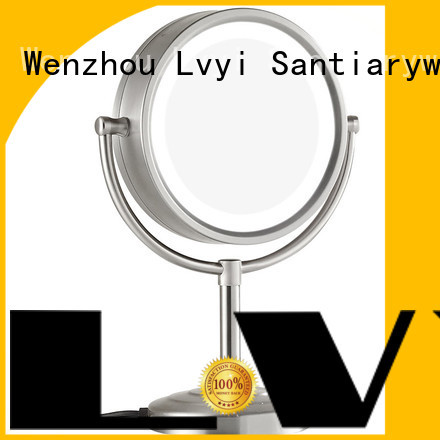 LVYI 2209d cosmetic mirror company for living room
