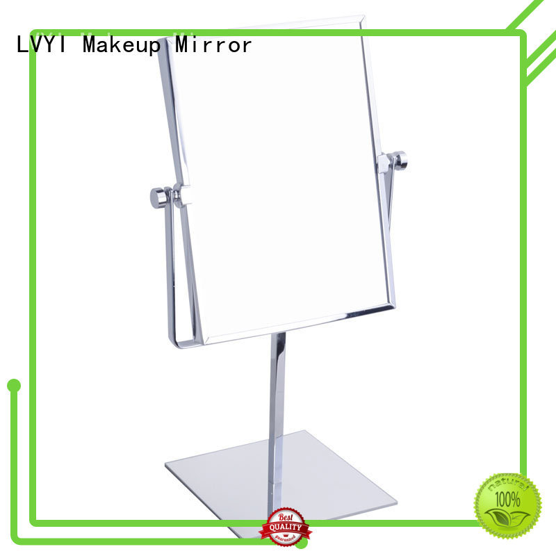 LVYI Latest cosmetic mirror factory for bedroom
