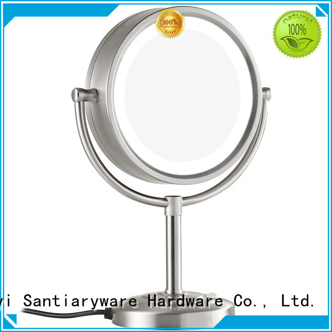 LVYI 2209d led makeup mirror supply for dressing table