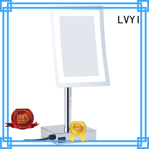 LVYI 2239d cosmetic mirror manufacturers for home