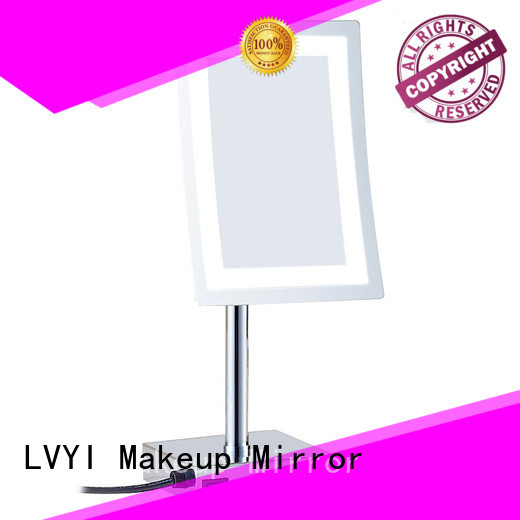 LVYI Latest cosmetic mirror supply for living room