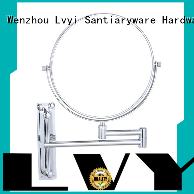 LVYI Custom cosmetic mirror for sale for ladies