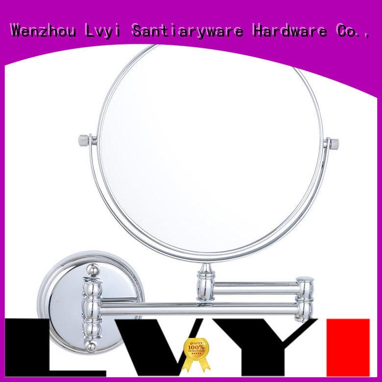 LVYI Custom makeup mirror company for bedroom