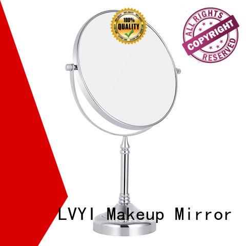 LVYI mirror cosmetic mirror suppliers for bathroom