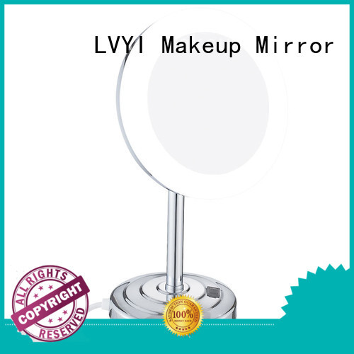 Latest cosmetic mirror 2208d for business for living room