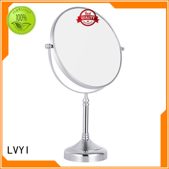 LVYI Latest makeup mirror manufacturers for bathroom