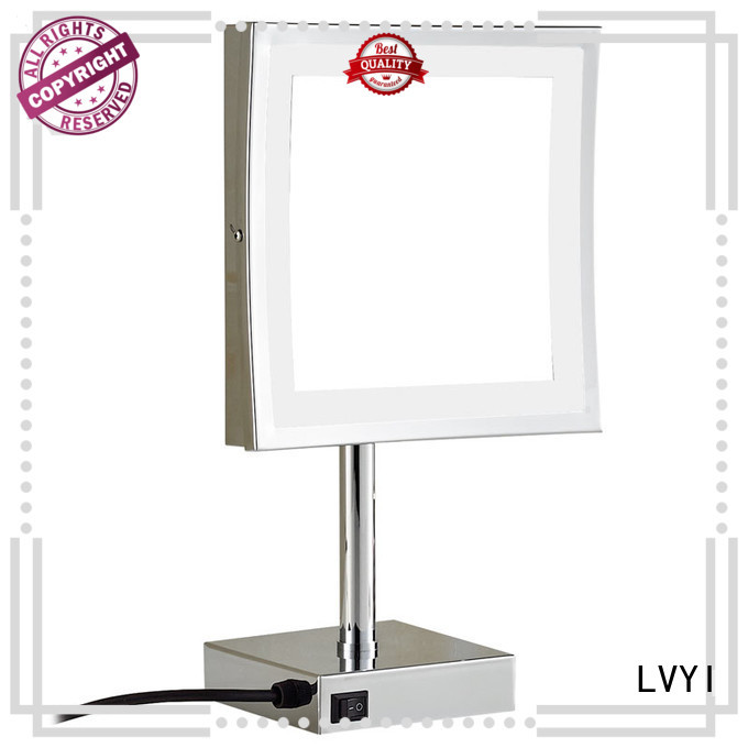 High-quality led makeup mirror 2239d suppliers for dressing table