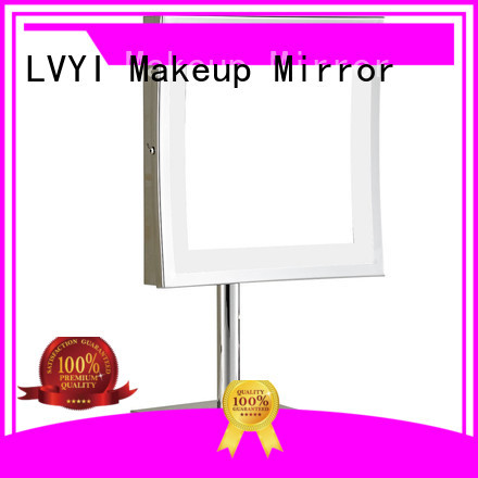 High-quality makeup mirror makeup factory for bedroom