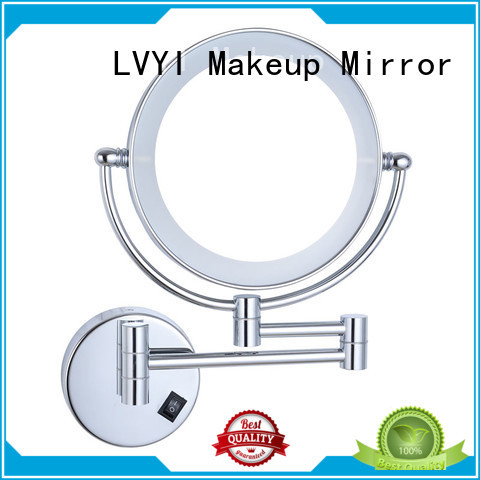 Best magnifying mirror 1806d factory for customization