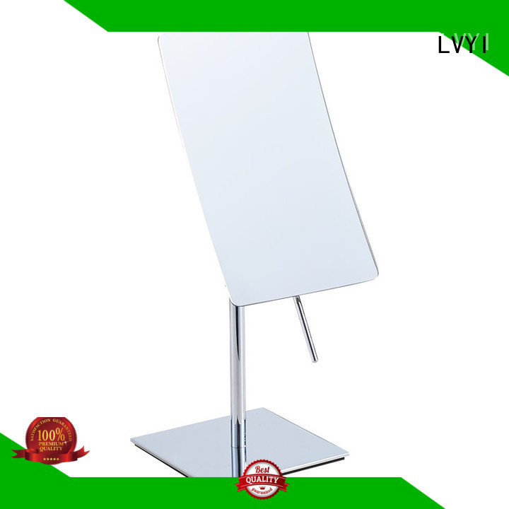 LVYI Top makeup mirror for business for travel