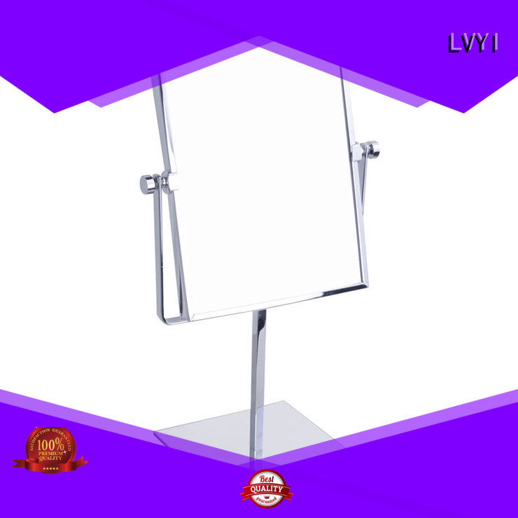LVYI circle cosmetic mirror for business for bedroom
