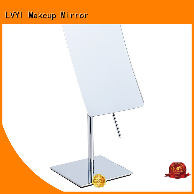 LVYI High-quality makeup mirror company for bedroom