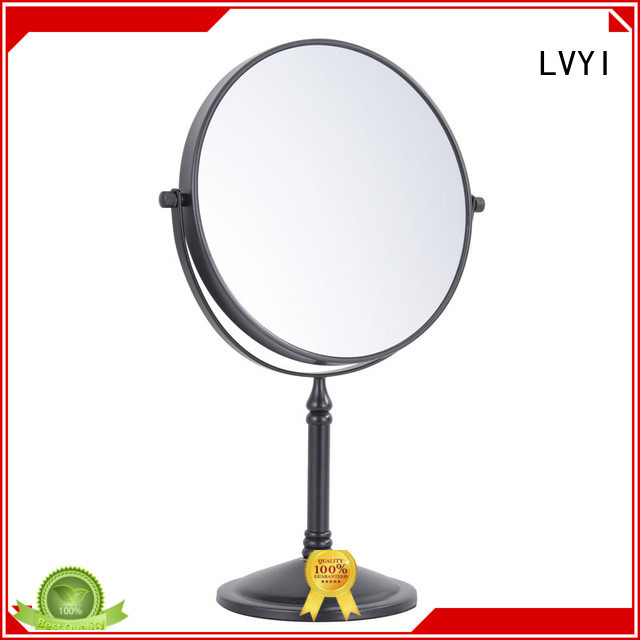 LVYI cosmetic cosmetic mirror supply for travel
