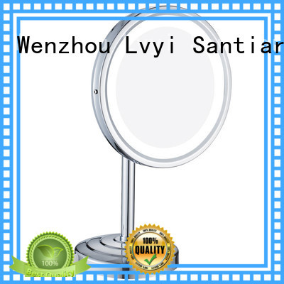 LVYI Latest makeup mirror suppliers for bedroom