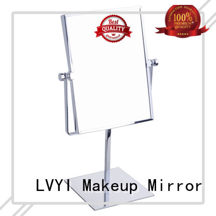LVYI popular cosmetic mirror factory price for customization