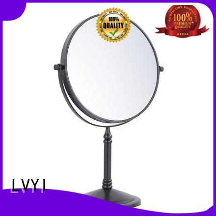 LVYI Custom makeup mirror company for customization