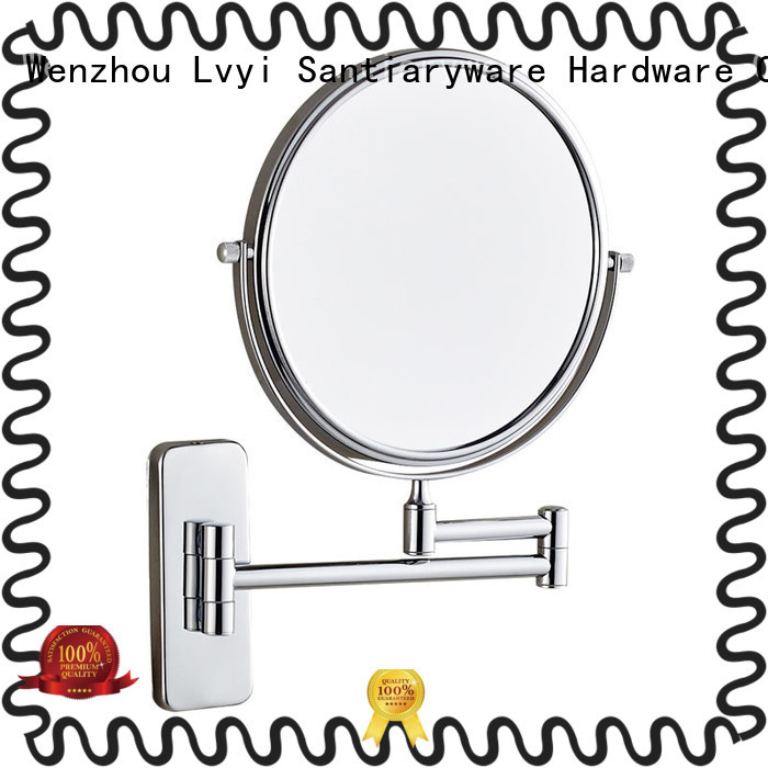 High-quality shaving mirror wallmounted suppliers for home