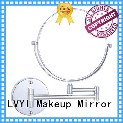 Best beauty mirror wallmounted manufacturers for customization
