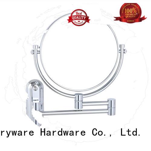 LVYI wallmounted shaving mirror supply for home