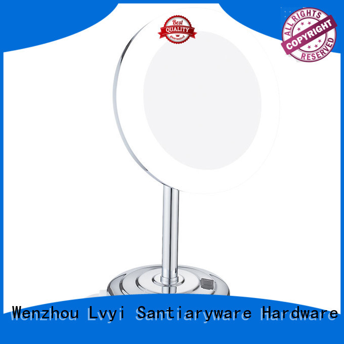New cosmetic mirror 2205d suppliers for home