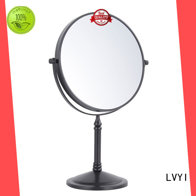 makeup makeup mirror exporter for travel LVYI