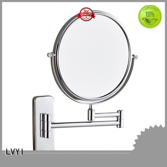 High-quality makeup mirror shaving supply for bedroom