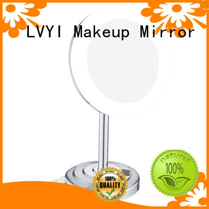 LVYI 2208d led makeup mirror for business for customization