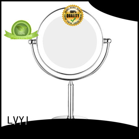 Wholesale led makeup mirror 2205d suppliers for living room