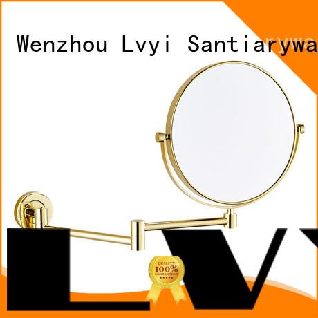 LVYI Custom cosmetic mirror manufacturers for customization