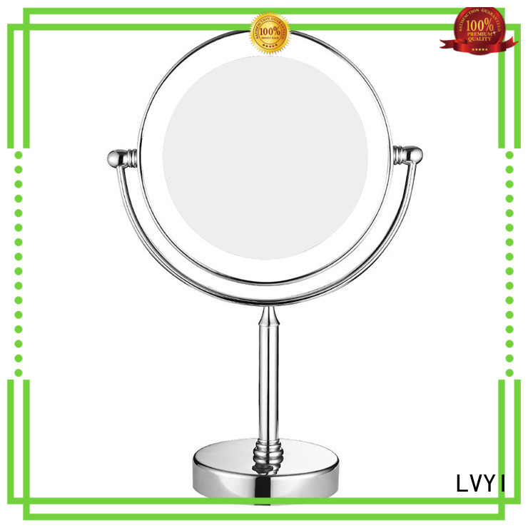 LVYI High-quality makeup mirror manufacturers for living room